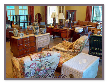 Estate Sales - Caring Transitions of Cedar Rapids & Iowa City
